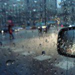 Conduir amb pluja | Autoescola Sant Feliu