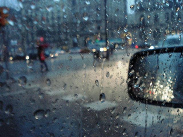 Conduir amb pluja   Autoescola Sant Feliu