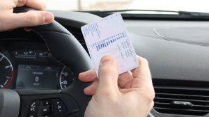 Pèrdua punts carnet de conduir | Autoescola Sant Feliu