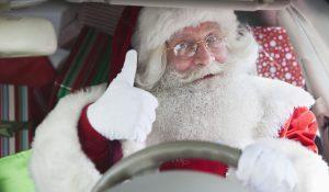Autoescola Sant Feliu | Arriba el Nadal