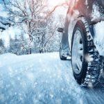 Autoescola Sant Feliu | Conduir amb neu, vent i pluja