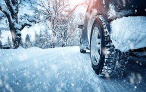 Autoescola Sant Feliu | Conducir con viento, nieve y lluvia
