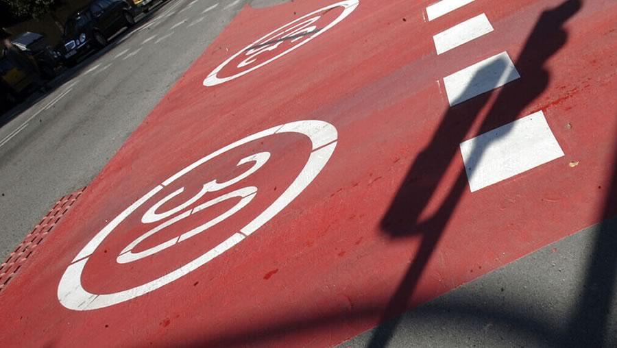 Autoescola Sant Feliu - Noves normes de tràmsit - Limitacions de velocitat