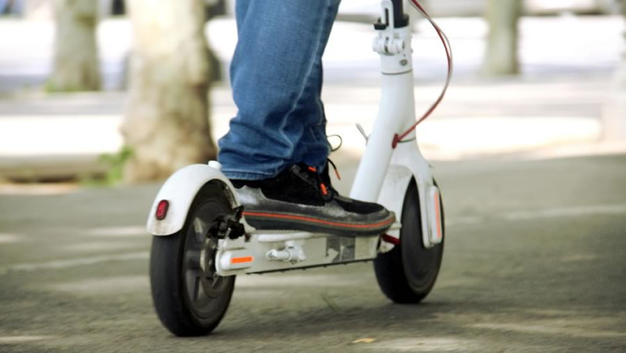 Autoescola Sant Feliu - Noves normes de tràmsit - Normativa vehicles movilitat personal