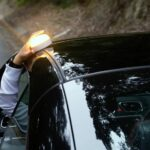 Autoescola Sant Feliu - Nova senyal lluminosa